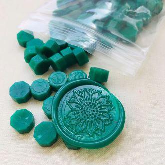 ceralacca verde smeraldo