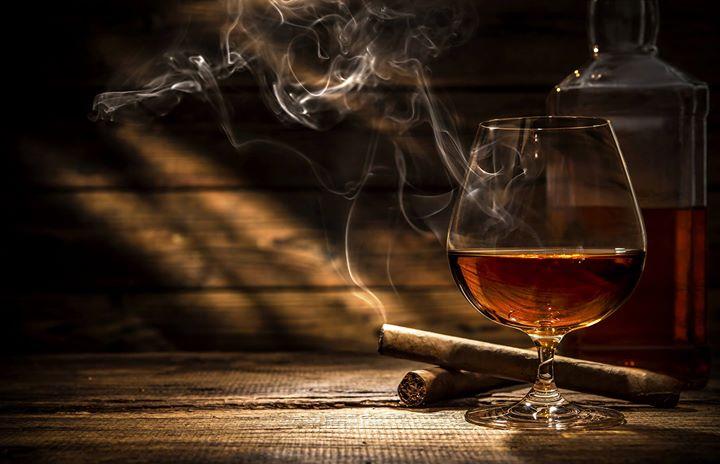 Rum e Sigari Matrimonio