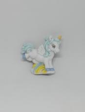 Calamita unicorno celeste