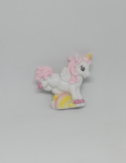 Calamita unicorno rosa