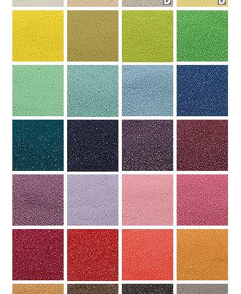 Sabbia Colorata per Kit Rito della Sabbia