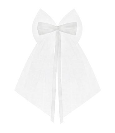 2 Fiocchi maniglie/specchietti auto decorative per macchina sposi