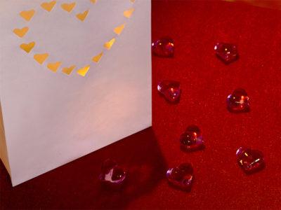 10 Lanterne Per Candele