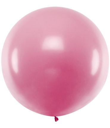 """Pallone Gigante """"Rosa"""""""
